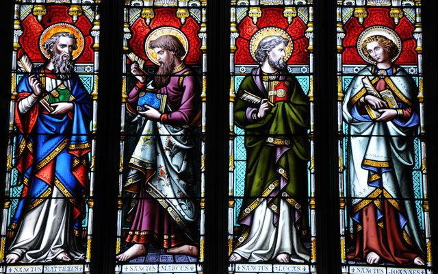 New Article. Matthew 1 and Luke 1: Testimonies of Jesus