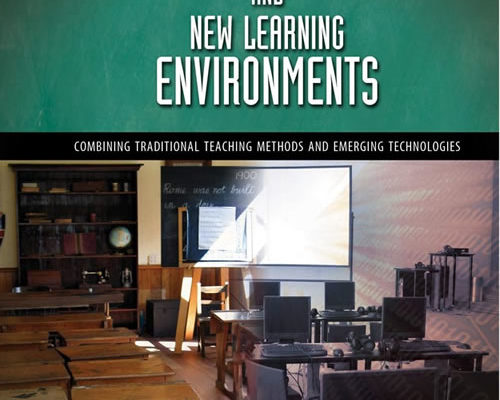 Book on Blended Learning in Biblical Studies