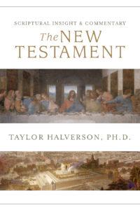 Publications - Taylor Halverson, Ph D